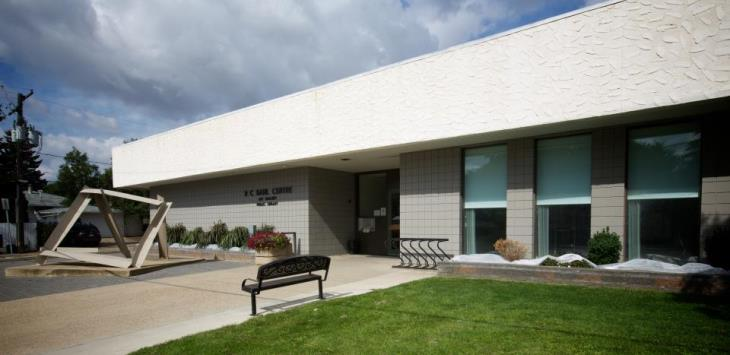 Art Gallery of Swift Current 6
