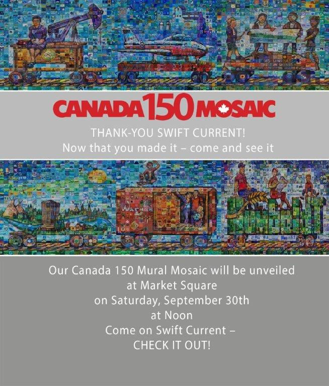 [Conceptual] Canada150Mosaic_Resized