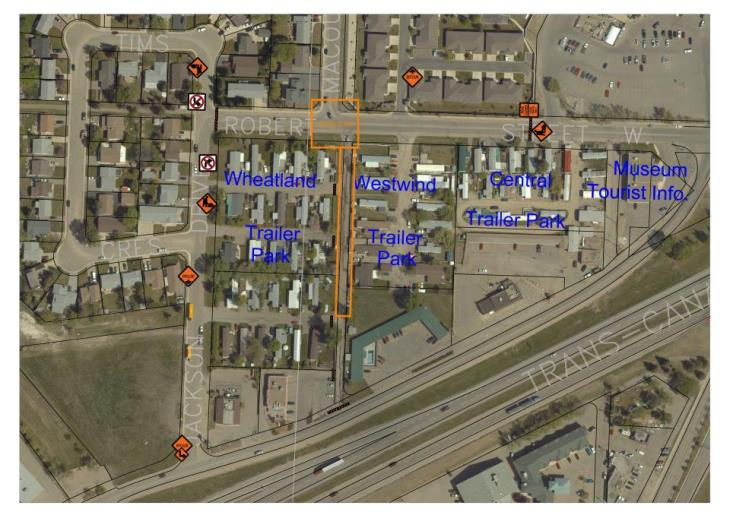 Robert Street Storm Traffic Plan 1_Page_1