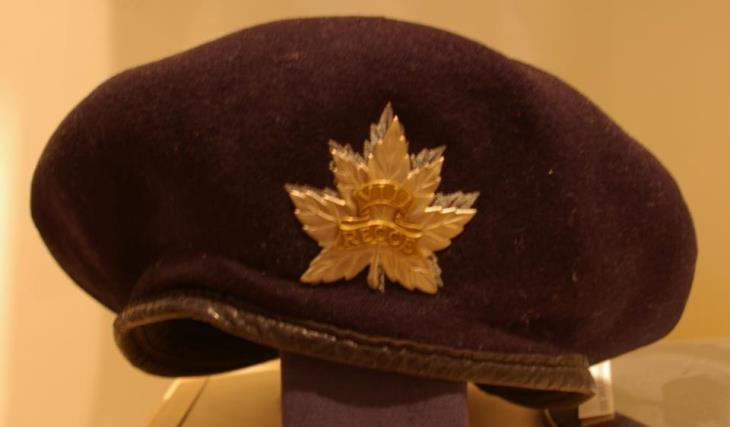 8th Recce hat